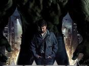 Film Challenge Action Incredible Hulk (2008)