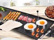 Best Teppanyaki Plate Tabletop Grills Reviewed