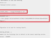 Google Reporting Script
