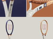 French Connection: Wilson Introduces Roland Garros-Inspired Tennis Racquets, Want!