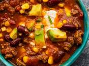 Thick & Beefy Instant Chili