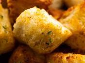 Fryer Croutons (best Texture!!)