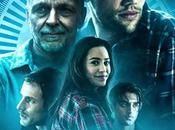 Cerebrum (2021) Movie Review
