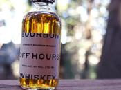 Hours Bourbon Whiskey Review