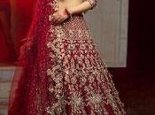 Bridal Wear Maroon Shirt Dupatta Chatta Patti Gharara
