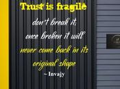 Trust Quotes Help Build Strong Relationships
