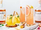 Enjoy Frankly Organic Vodka Brunch Cocktails Home This Mother's