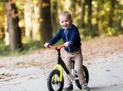 Teach Child Ride Bike