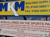 Seafield Sports Park
