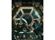 Stowaway (2021) Review