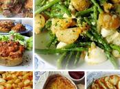 Potato Recipes Really Sink Your Teeth Into