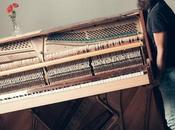 Should Hire Professional Piano Mover?