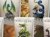 Maria Grace: Course There Were Dragons!