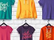 Quick Guide Starting Online T-Shirt Business
