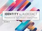 Audiodact Indentity Vol.1 (Progressive Psy-Trance Sample Pack)