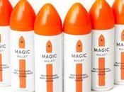 Anti-Hangover Beverage: Magic Bullet Nutritional Hangover Prevention