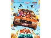 Mitchells Machines (2021) Review