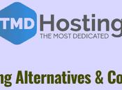 Best TMDHosting Alternatives Competitors Under Budget 2021