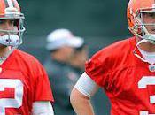 Colt McCoy Victim Cleveland Browns' Impatience