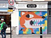Malarky Street Work East London
