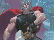 Thor: Thunder Jason Aaron Esad Ribic Embarks November