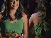 Found: Aria's Green Dress!