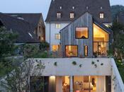 Kirchplatz Office Residence Oppenheim Architecture Design