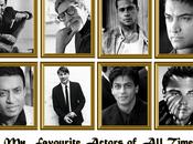Favourite Actors Time