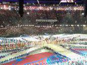 Britain's Talent Takes Stage London 2012 Closing