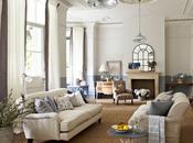 Summer Living Room Décor Ideas