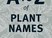 Book Review: Plant Names