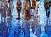 Supermodels Olympics Closing Ceremony