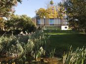 Villa Lake Biel Bauzeit Architekten
