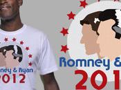Your Romney Ryan 2012 T-shirt Before Next Rally