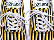 Bland Don't Live Here Anymore: Kenzo Vans Fall 2012 Sneakers