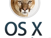 Greatest Features Apple's Mountain Lion Operating System