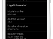 Install Android 4.1.1 Galaxy GT-i9300