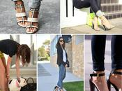 Fashion Friday: There's Shoe Town