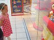 Girls' First Visit Build-A-Bear: Friends Count Experience