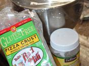 Recipe: Gluten Free/Dairy Free Spinach Tomato Pizza