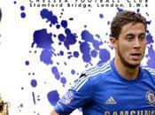 Eden Hazard Take Chelsea Sexy Football Paradise, Concurs Critics