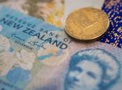 NZD/USD 2-Month High Unemployment Rate Declines