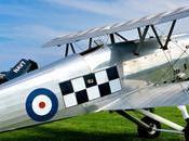 Hawker Fury (replica)