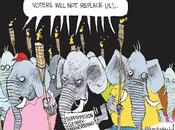Today's Republican Party, Disenfranchising Millions Taxpaying American Citizens