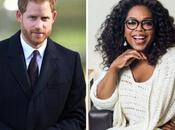 Oprah Prince Harry Announce Debut Their Mental Health Series