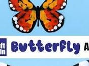 Butterfly Symmetrical Painting Craft