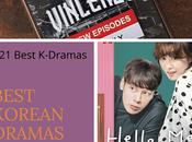Best Korean Dramas Netflix 2021