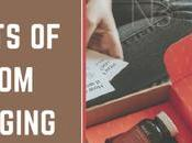 Advantages Custom Packaging Your Business