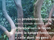 Difference Between Nature Works People Think