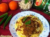 Amazing Beef Biryani